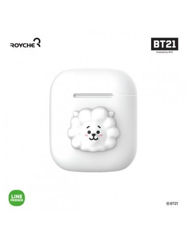 [BT21] BTS Royche Collaboration - Air Pod Case