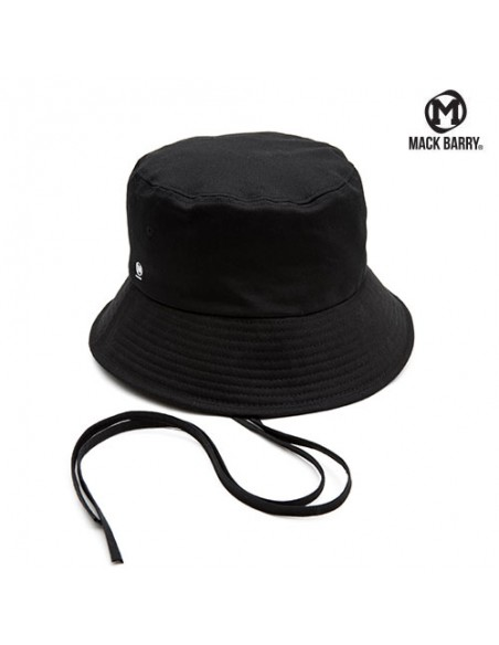 ebc28453538 BTS x MACK BARRY Collaboration Goods - STRAP BUCKET HAT (JIMIN)