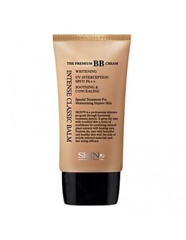 [SKIN79 28] Intense Classic Balm Premium BB Cream SPF35 43.5g