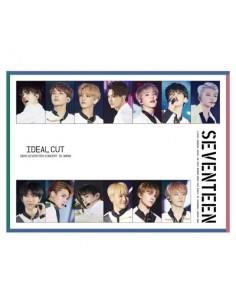 NORMAL] SEVENTEEN 1st Album Repackage - LOVE & LETTER CD