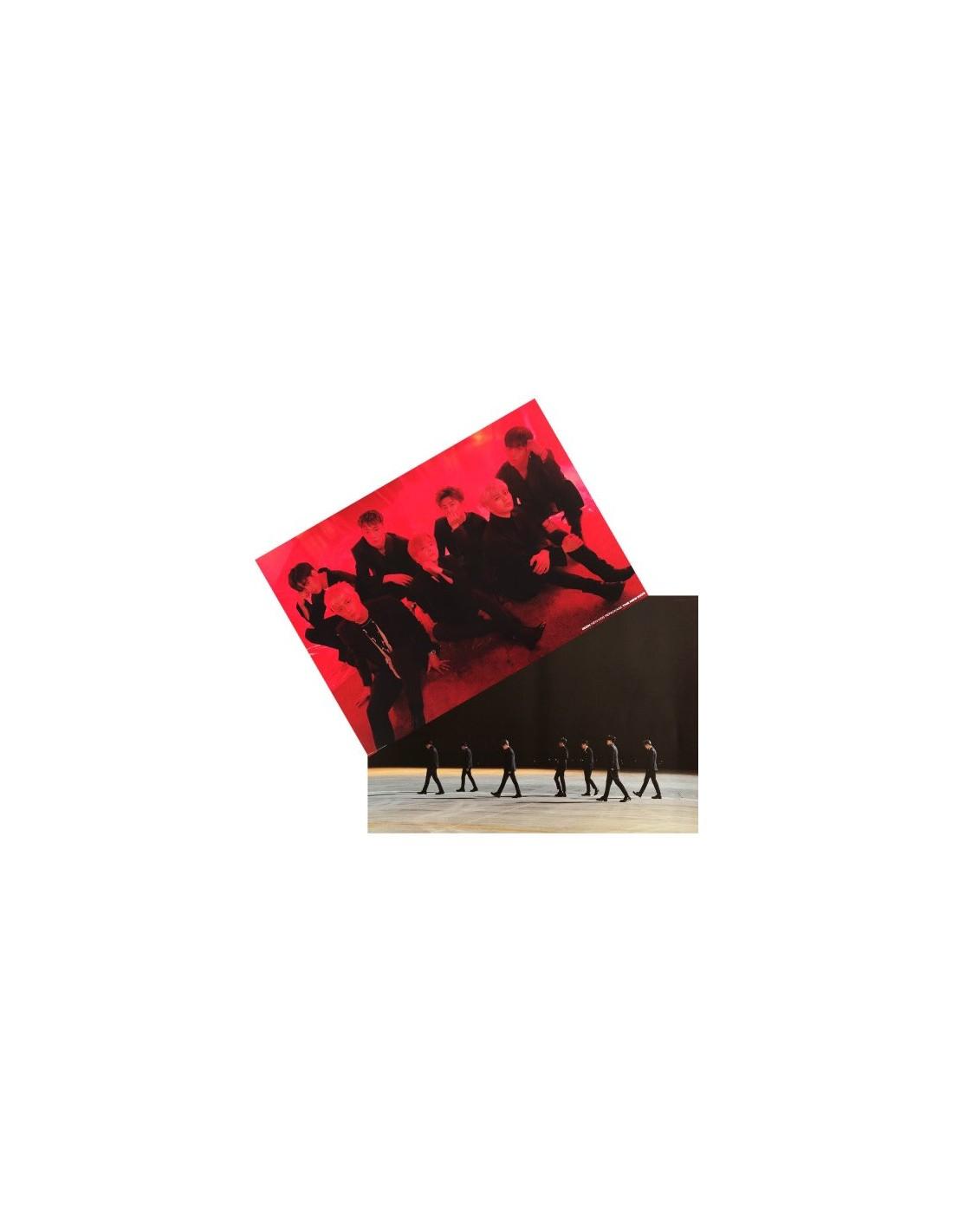 [Poster] iKON New Kids Repackage Album - The New Kids Poster