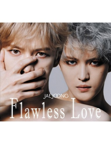 [Japanese Edition] JAEJOONG - Flawless Love [2CD+Blu-ray/TYPE A]