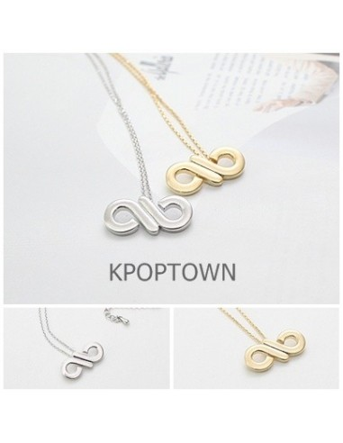 [IN29] Infinite Style INFINITE Necklace