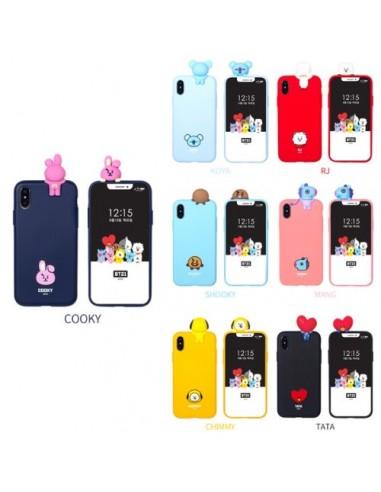 buy cheap 9c1f6 13ea3 [BT21] Bbakkom Case for iPhone