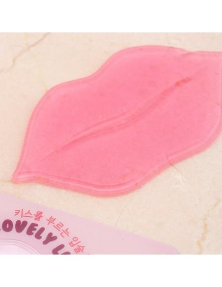[TONYMOLY] Kiss Kiss Lovely Lip Patch