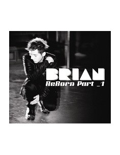 Brian Mini Album - Reborn Part 1 CD