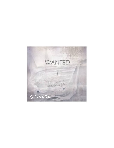 Wanted 3rd Album CD - Vintage