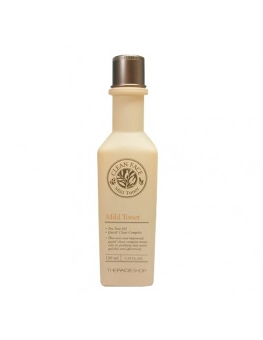 [Thefaceshop] Clean Face Oil-Free Sun Cream SPF35 PA++