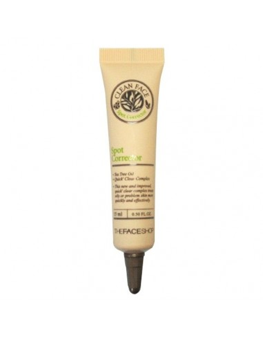 [Thefaceshop] Clean Face Oil-Free Control Essence 40ml