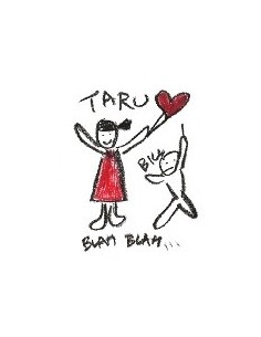 Taru Mini Album - BLAH BLAH CD