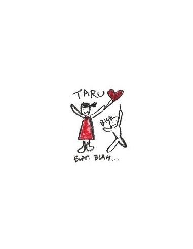 Taru Mini Album - BLAH BLAH CD