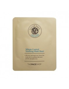 [Thefaceshop] Clean Face