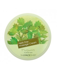 [Thefaceshop] Herb Day