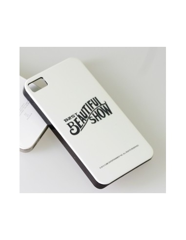 BEAST B2ST Beautiful Show Official Clip Case of iPhone 4/4S [PRE-ORDER]