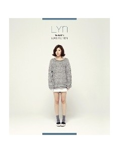 Lyn 7th Album CD Part 2 : LoveFiction