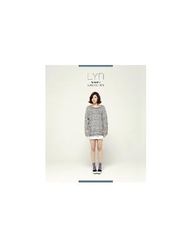 Lyn 7th Album CD Part 2 : LoveFiction