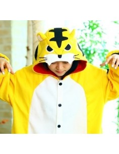 SHINEE Animal Pajamas (Tiger) for all season