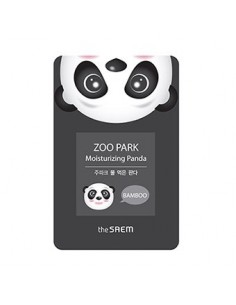 [the SAEM] ZOO PARK Moisturizing Panda 25ml