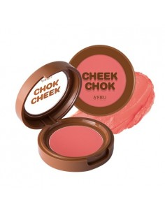 [APIEU] Creamy Cheek Chok Blusher 6g (5Colors)