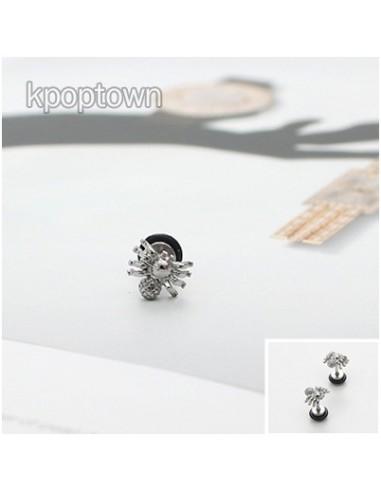 [SH49] SHINEE Key Style Spanner Piercing