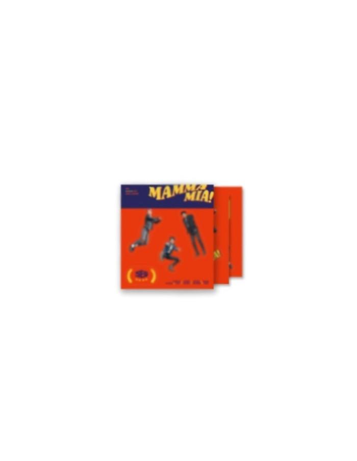 SF9 - Magnet Set
