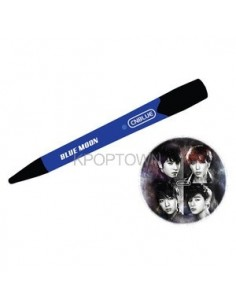 [CNBLUE Official Goods] CNBLUE BLUE MOON - Beam Ball Point Pen