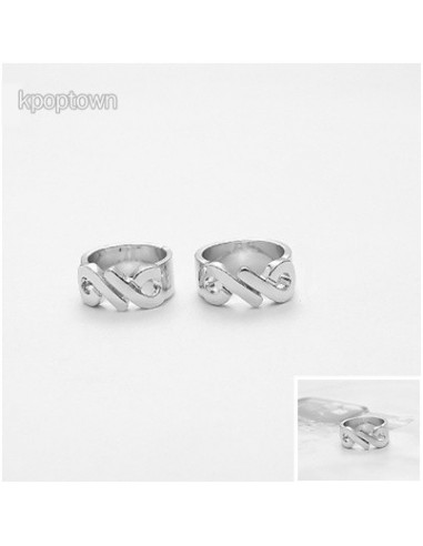 [IN33] Infinite Shaped Ring