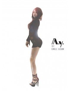 A.Y First Single Album CD