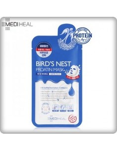 [ MEDI HEAL ] BIRD's Nest Proatin Mask 27ml