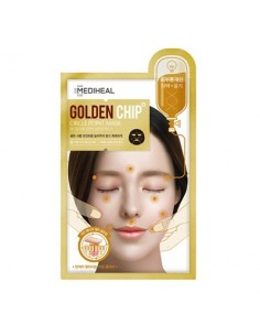 [ MEDI HEAL ] Circle Point Goldenchip Mask 25ml