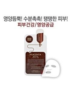 [ MEDI HEAL ] PLACENTA REVITAL Essential Mask pack