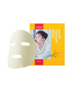 meloMELI X JBJ : Color Therapy Mask 25g