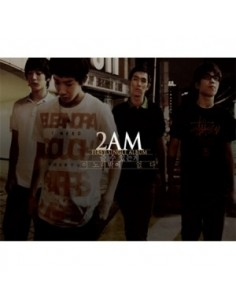 2AM 2 AM 1st Single Album - 이 노래 (This Song) CD