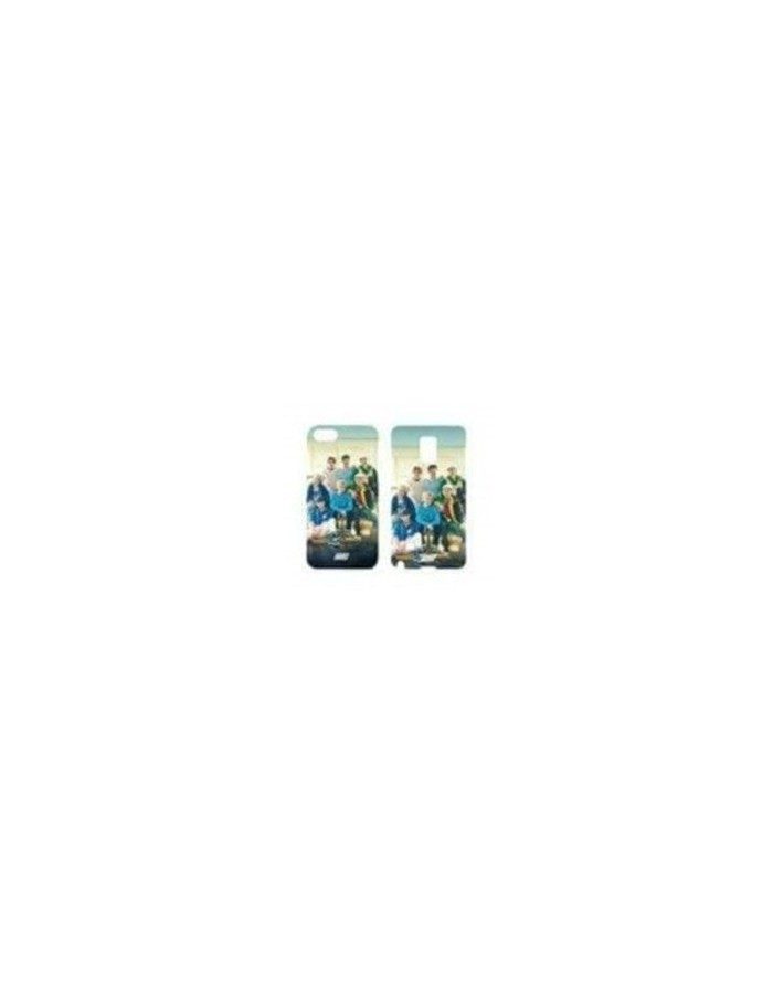 iKON Debut Concert SHOWTIME - iKON Phone Case Photo1 Version