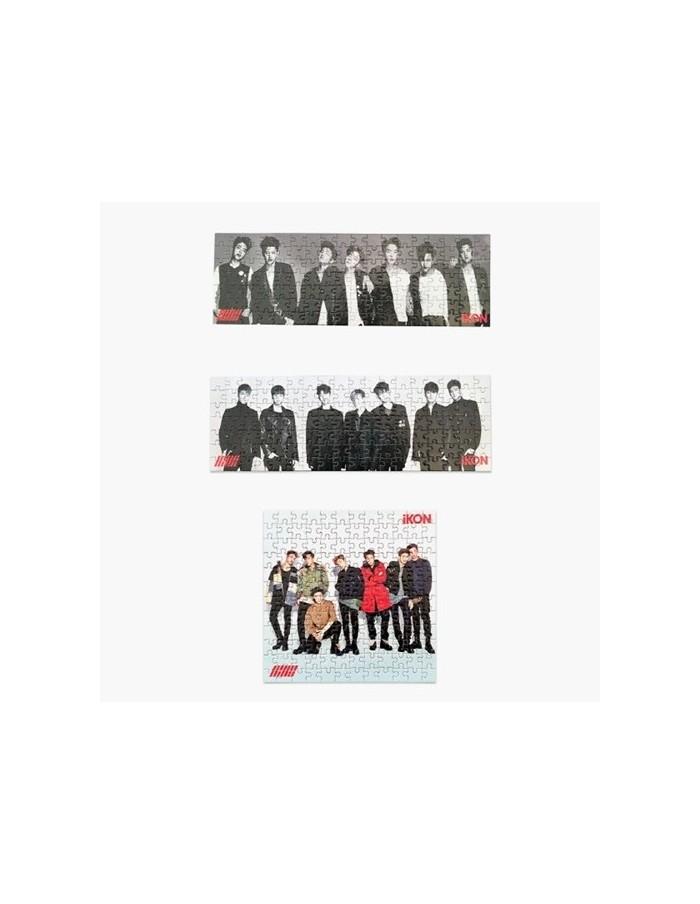 iKON 2016 SHOWTIME TOUR IN SEOUL - iKON PUZZLE