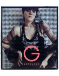 GUMMY First Mini Album - Loveless CD