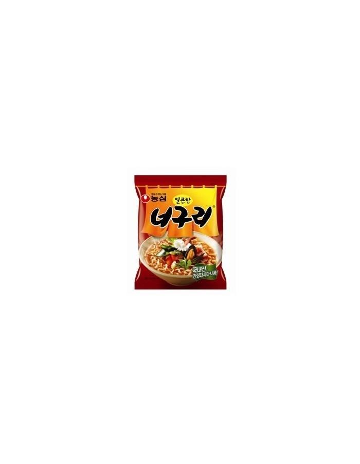 NONGSHIM NUGURI Spicy Flavor 120g