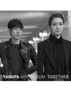 Yangpa Mini Album - Together CD