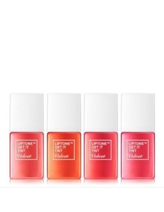 [TONYMOLY] Lip Tone Get it Tint Velvet 6.5g (8Colors)