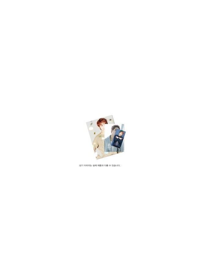CLEAR FILE SET - 2015 XIA Ballad & Musical Concert with Orchestra vol 4