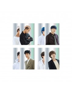 WINNER Everyd4y Official Goods - Postcard Set