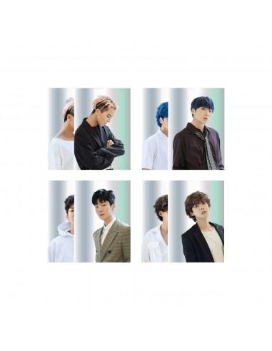 WINNER Everyd4y Official Goods - Postcard Set