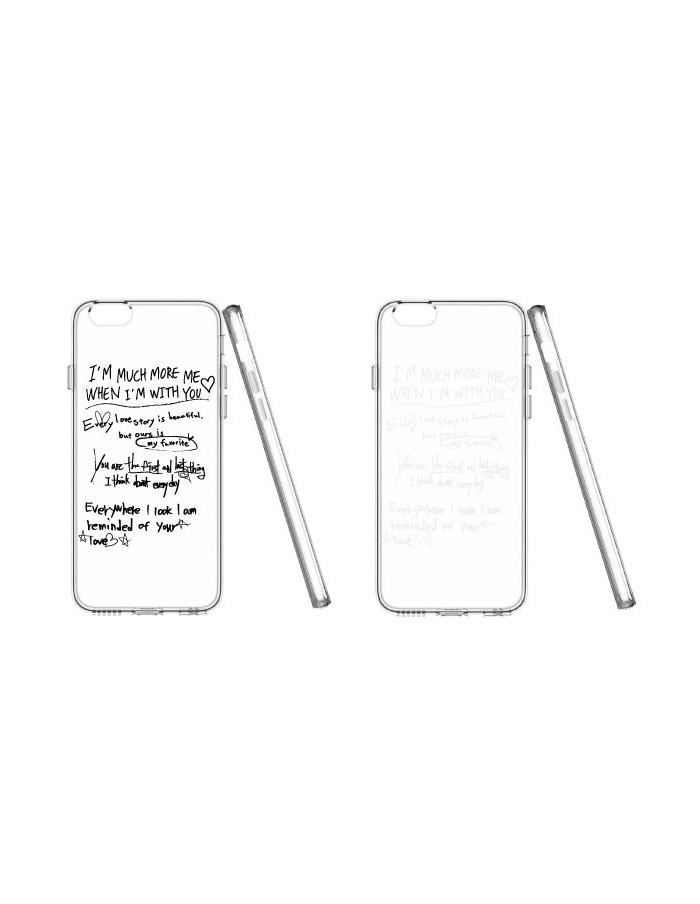 WINNER Everyd4y Official Goods - Phone Case Type.2
