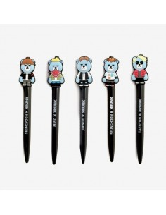 WINNER 2016 EXIT TOUR IN SEOUL - KRUNK X WINNER BALLPEN