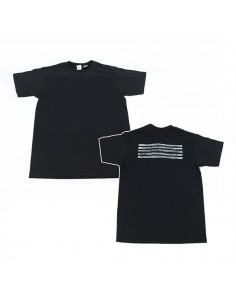 [YG Official Goods] Bigbang 2015 World Tour Made In Seoul - T-shirt