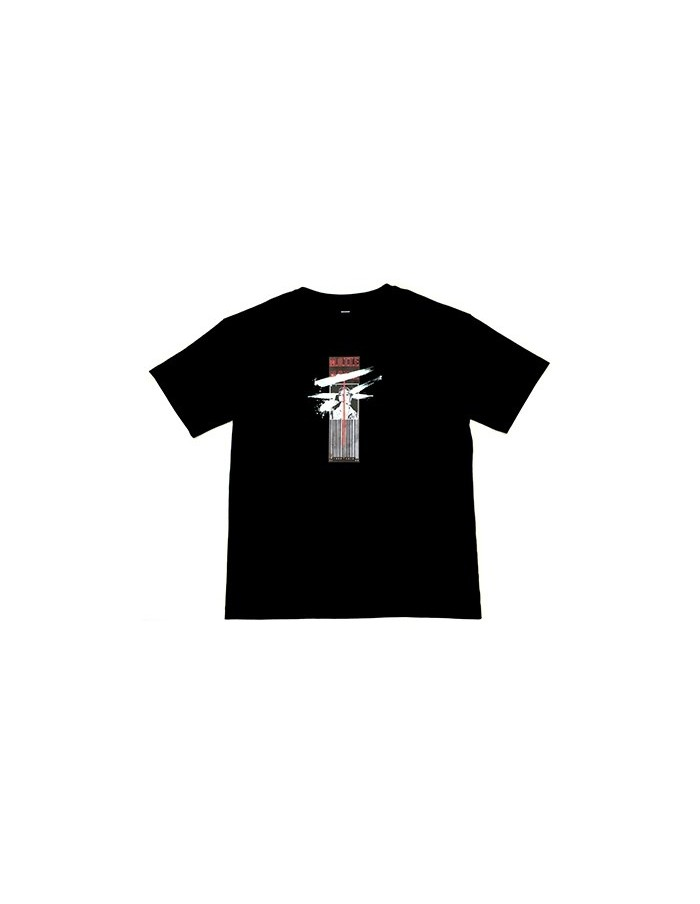 NONAGON X GD : Motte T-Shirts
