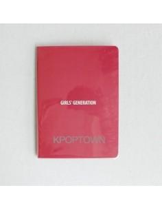 [SM Official - SMTOWN Coex Artium] Sticky Note - Girls Generation SNSD
