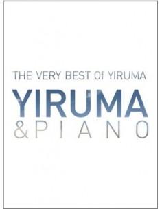 Yiruma The Very Best of Yiruma : Yiruma & Piano (3CD)