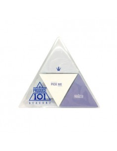 PRODUCE 101 Season 2 Official Goods : Memo-It