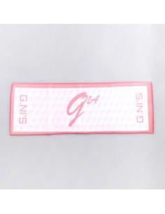 G.NA Official Cheering Slogan